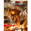 Dungeons & Dragons RPG: 5th Edition - Tyranny of Dragons: The Rise of Tiamat